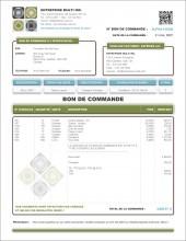 MODÈLE DE.3 | DÉTAILLANTS | BON COMMANDE | FORMAT B.2