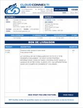 B4_TÉLÉCOMMUNICATION_TE3_BON DE LIVRAISON_FORMULAIRE_SAGE 50_SIMPLE COMPTABLE