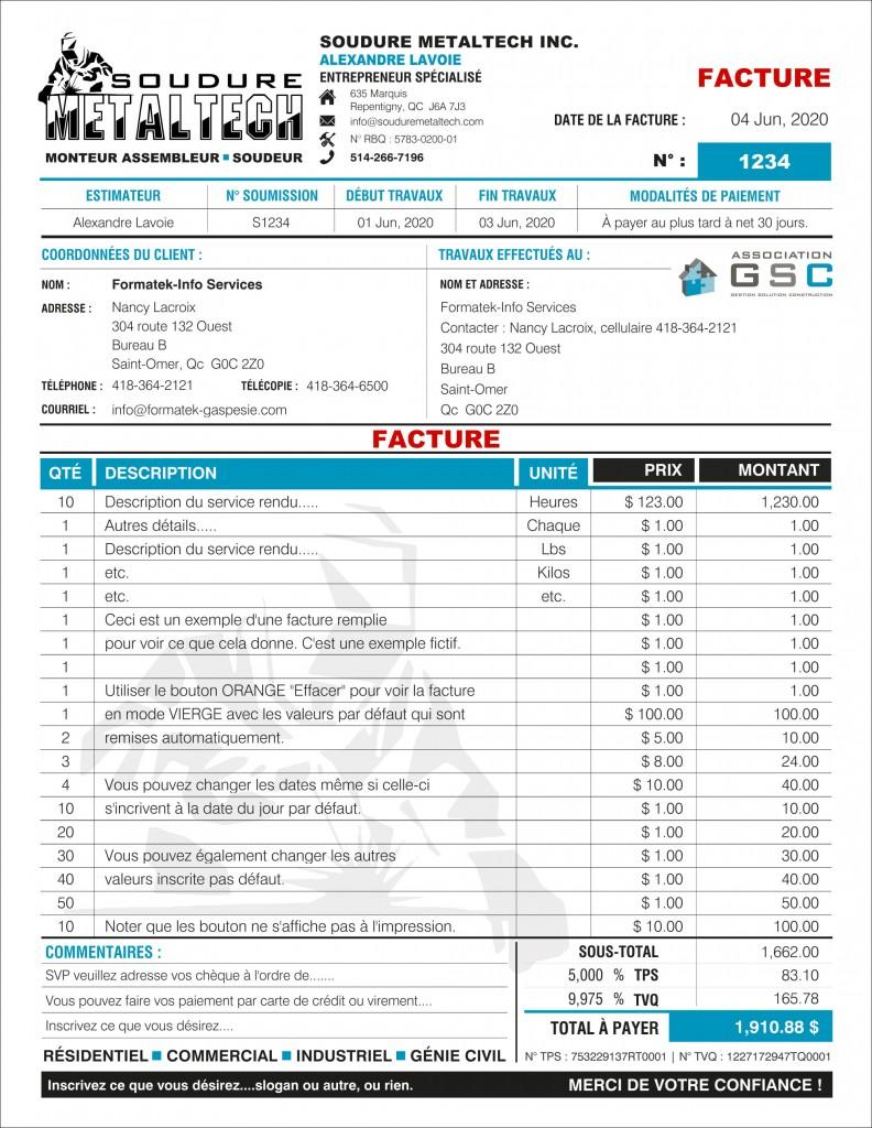 PDF À REMPLIR_DYNAMIQUE_INTERACTIF_FACTURE_CONSTRUCTION_MODÈLE M_SOUDURE MÉTALTECH-2