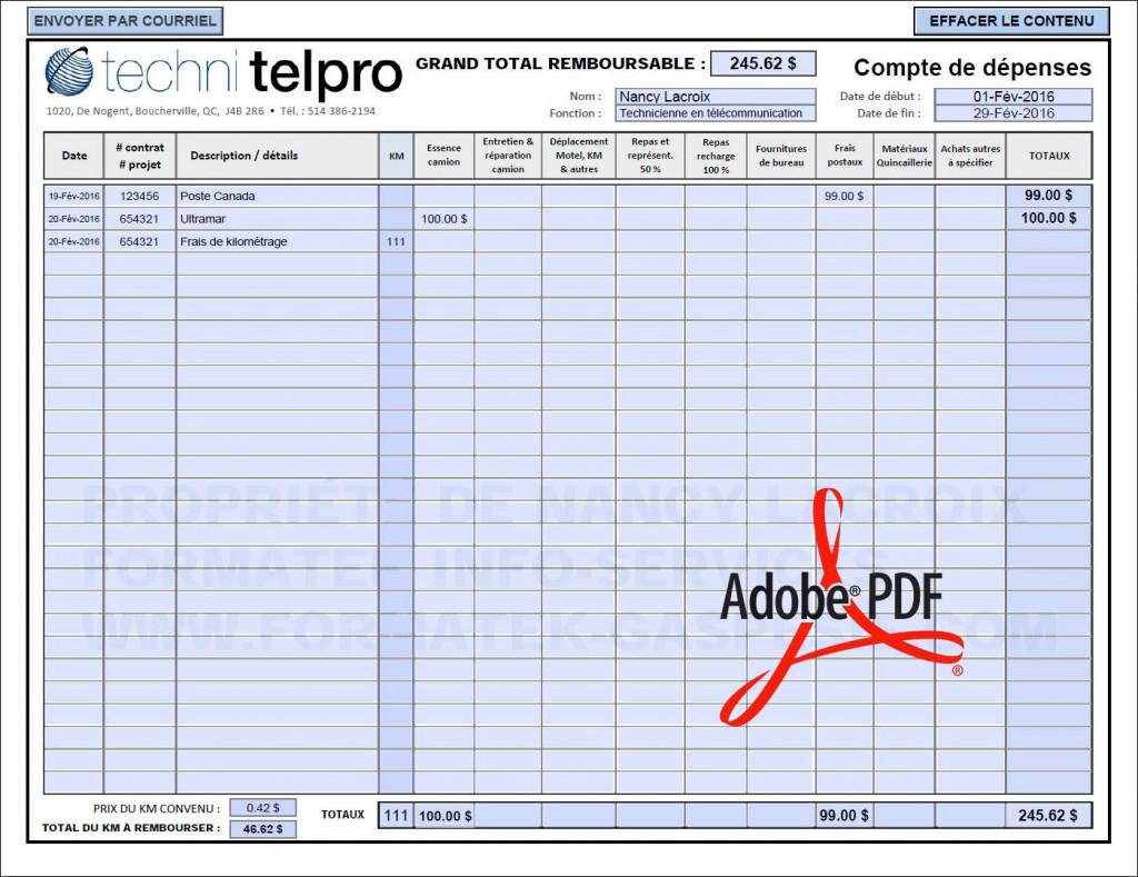 PDF DYNAMIQUE_INTERACTIF - DÉPENSES À REMBOURSER - TECHNI-TELPRO-1