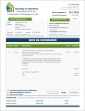 MODÈLE SE.8   SERVICES   BON DE COMMANDE   FORMAT A.1