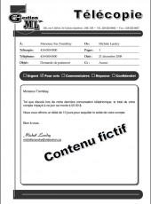 fax_ml