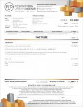 CO.2 - FACTURE - FR - CONSTRUCTION - MODÈLE C.4 - 1ÈRE ÉPREUVE
