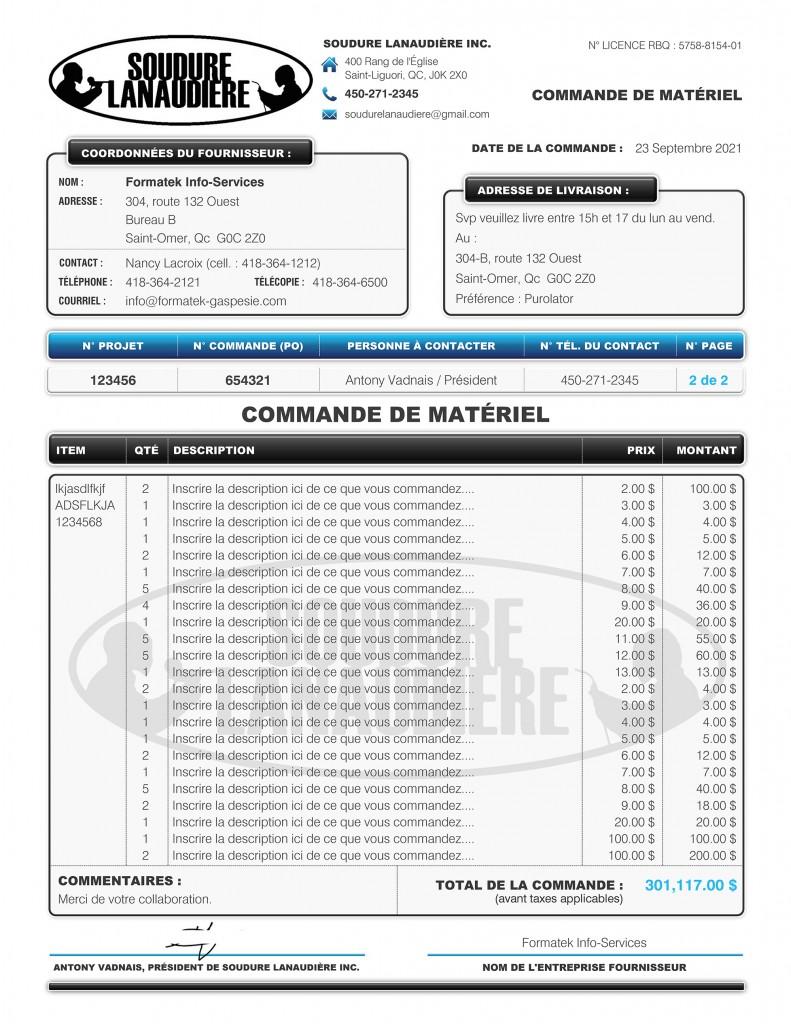 BON DE COMMANDE - SOUDURE LANAUDIÈRE - FORMULAIRE PDF DYNAMIQUE - imprimé_Page_2