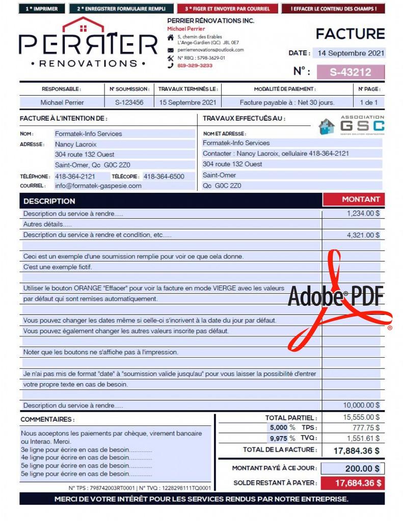 FACTURE-FORMULAIRE-PDF-PERRIER-RENOVATION-INC-DYNAMIQUE
